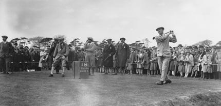 PGA of Great Britain & Ireland